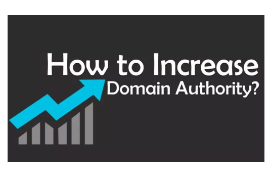 Start improving your Domain Authority today
