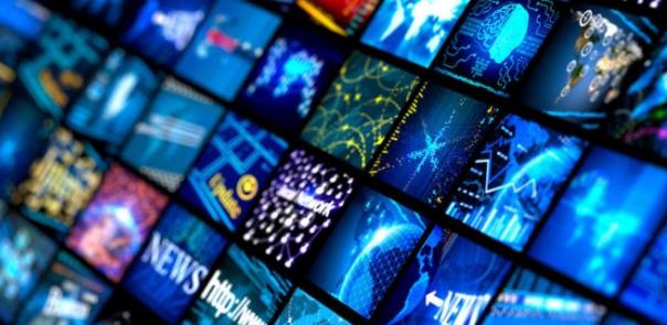 8 Entertainment Web Tech Trends