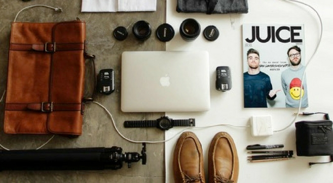 Travel Gadgets That Must Be With You