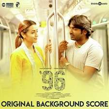 Vijay Sethupathi Trish 96 SONGS