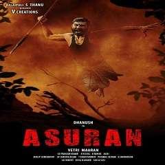 Dhanush ASURAN SONGS