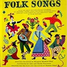 Tamil FOLK SONGS