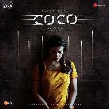 Nayanthara KOLAMAVU KOKILA SONGS