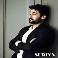 Suriya SURIYA SONGS