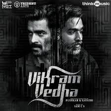 Vijay Sethupathi VIKRAM VEDHA SONGS
