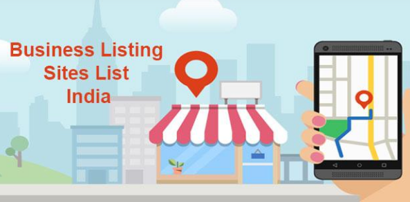 Top High Authority Local Business Listing Sites List In India