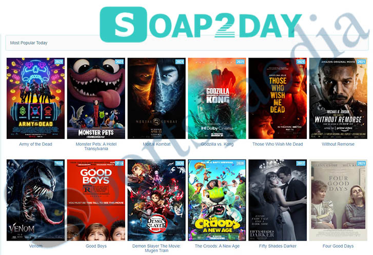 Soap2day 1